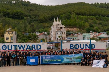 Outward Bound Vietnam hosts the Second Asia Regional Staff Symposium